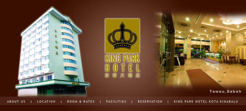 Welcome To King Park Hotel